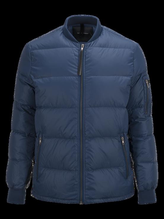 Men's Devin Jacket Decent Blue | Peak Performance