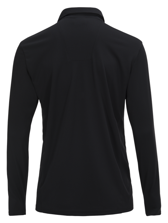 Men's Longsleeve Golf Polo