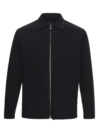 Herren Work Hemdjacke Black | Peak Performance