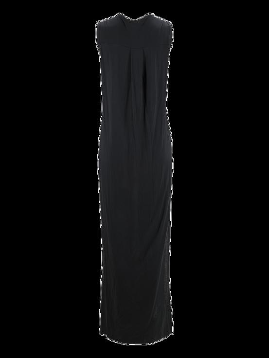 Nick klänning för damer Black | Peak Performance