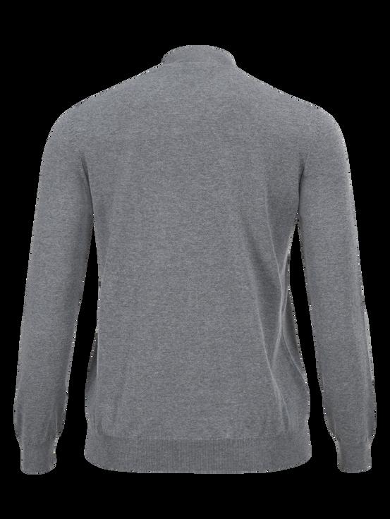 Women's Merino Roll neck sweater