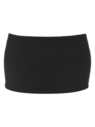 Ace headband Black | Peak Performance