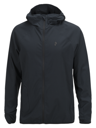 Men's Fremont  Jacket Black | Peak Performance
