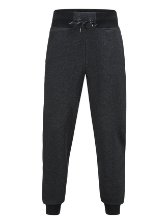 Pantalon de survêtement homme Dk Grey Mel | Peak Performance