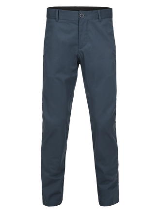 Men's Nash Lite Chinos Blue Steel | Peak Performance