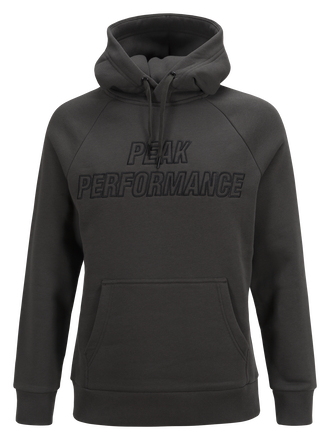 Sweat à capuche homme Olive Extreme | Peak Performance