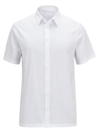 Men's Calm Shortsleeved Shirt
