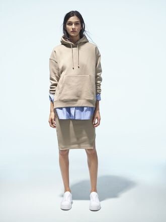 SS18 Look #7  | Peak Performance
