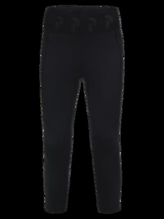 Women's Pump 7/8 Tights Black | Peak Performance