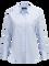 Super damskjorta Shirt Blue | Peak Performance