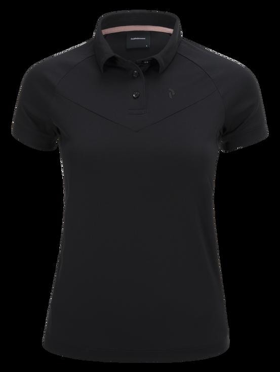 Versec golfpiké för damer Black | Peak Performance