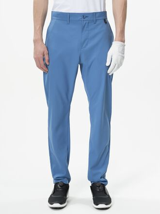Men's Golf Aviara Pants Stream Blue | Peak Performance