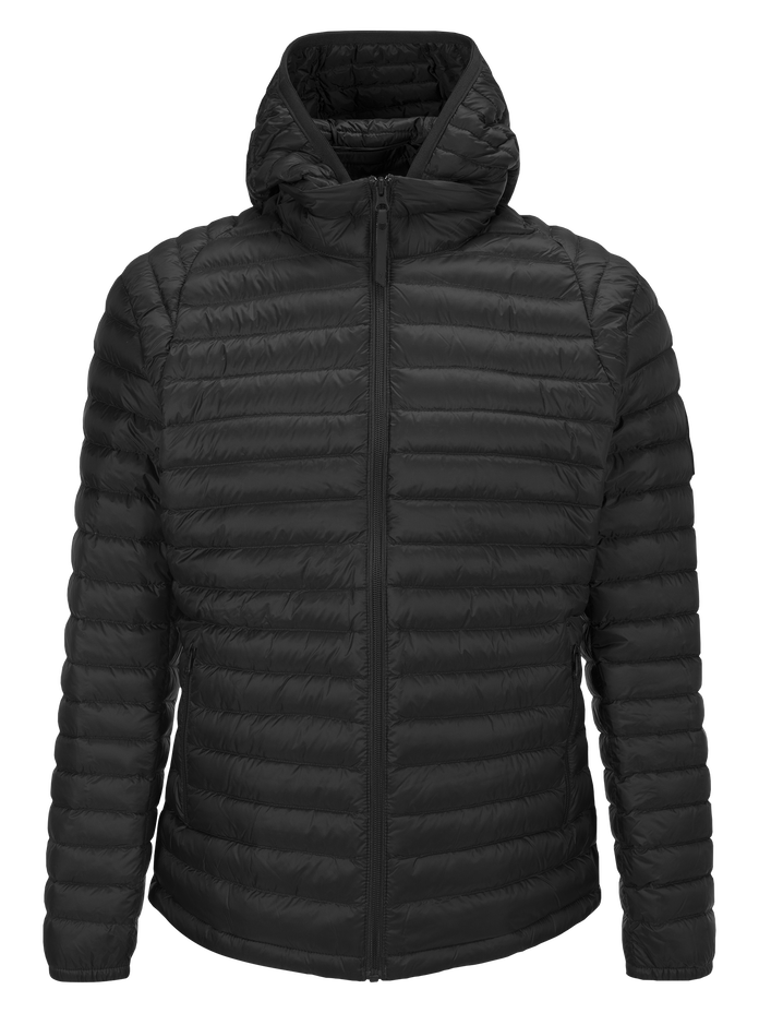 Men's Cole Liner Jacket Black | Peak Performance