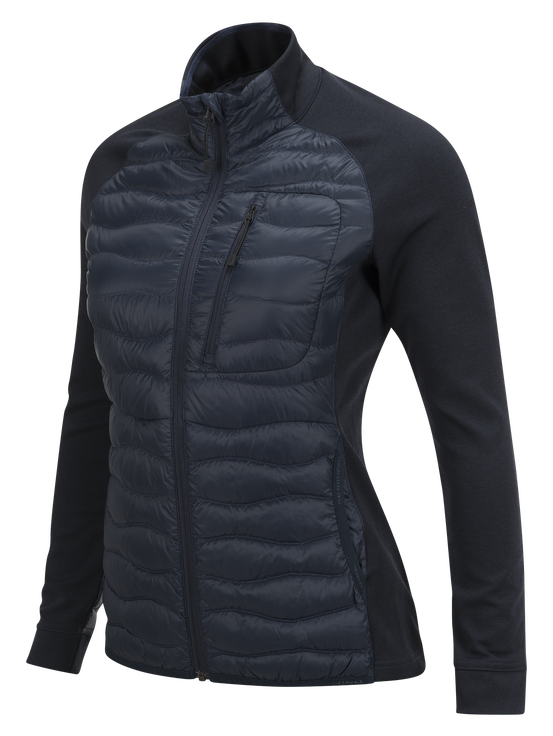 Women's Heli Hybrid Jacket