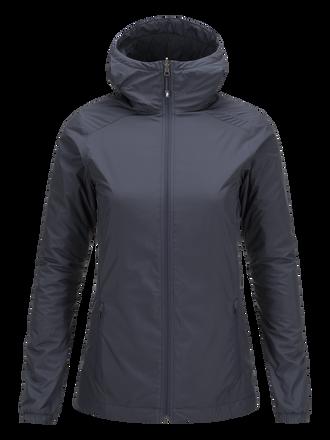 Women's Shift Hooded Jacket