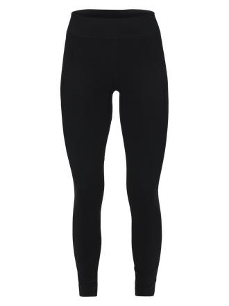 Women's Run Tights Black | Peak Performance