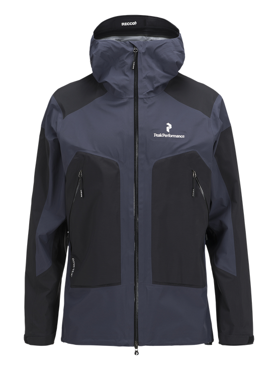 Men's Black Light Core Jacket