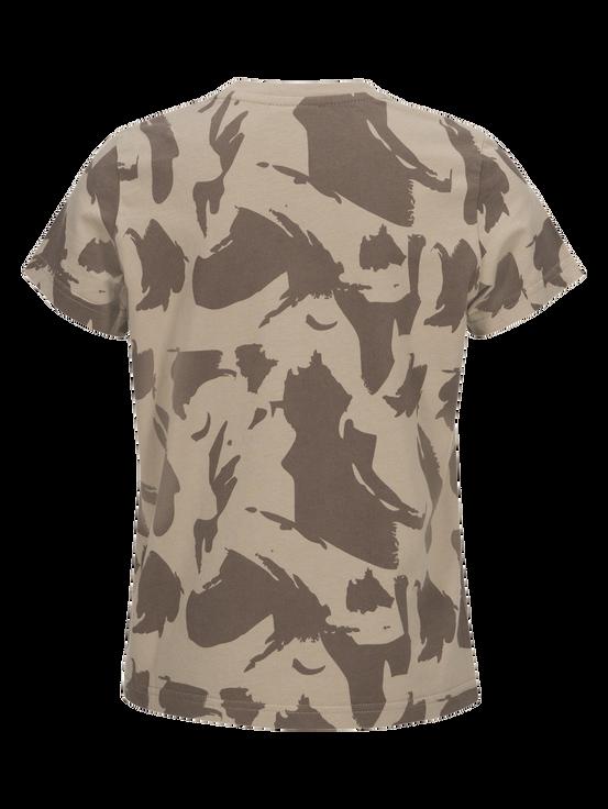 Art t-shirt för barn Pattern | Peak Performance
