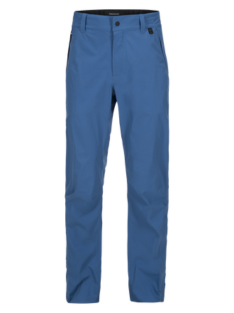 Men's Golf Contention Pants Stream Blue | Peak Performance