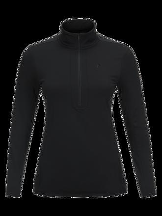 Women's Ace Half Zipped Golf Jersey
