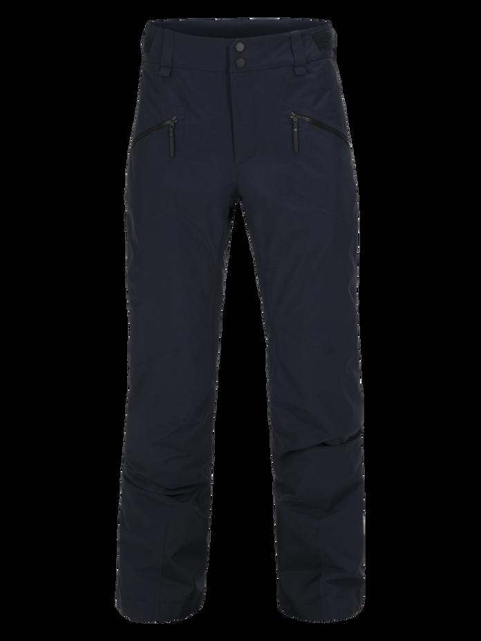Men's Hakuba Ski Pants Salute Blue | Peak Performance