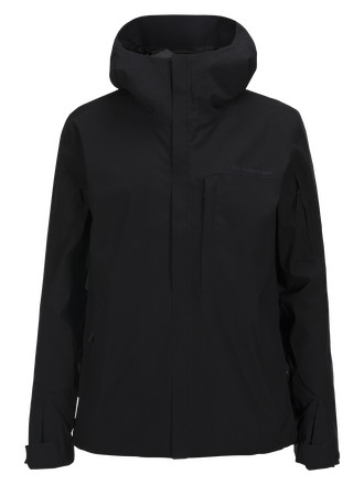 Blouson de ski homme Whitewater Black | Peak Performance