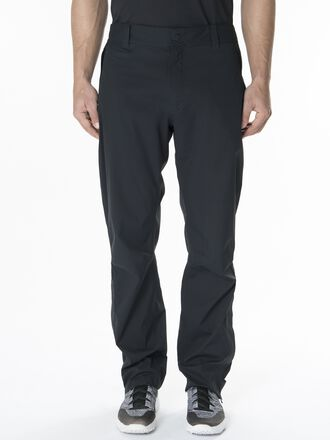 Men's Heriot Golf Pants Black | Peak Performance