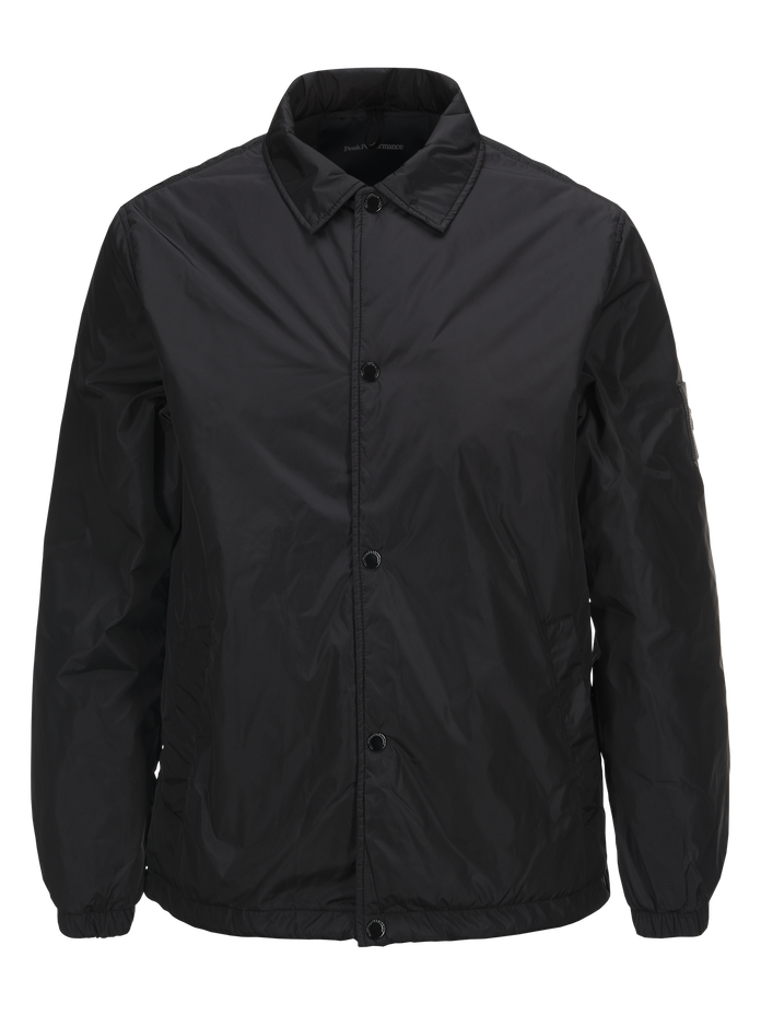 Men's Medis Jacket Black | Peak Performance