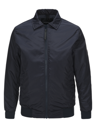 Men's Conceal Jacket Salute Blue | Peak Performance