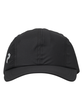 Accelerate Cap Black | Peak Performance