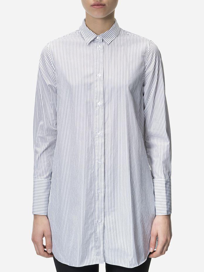 Damen Splendid Hemd Pattern | Peak Performance
