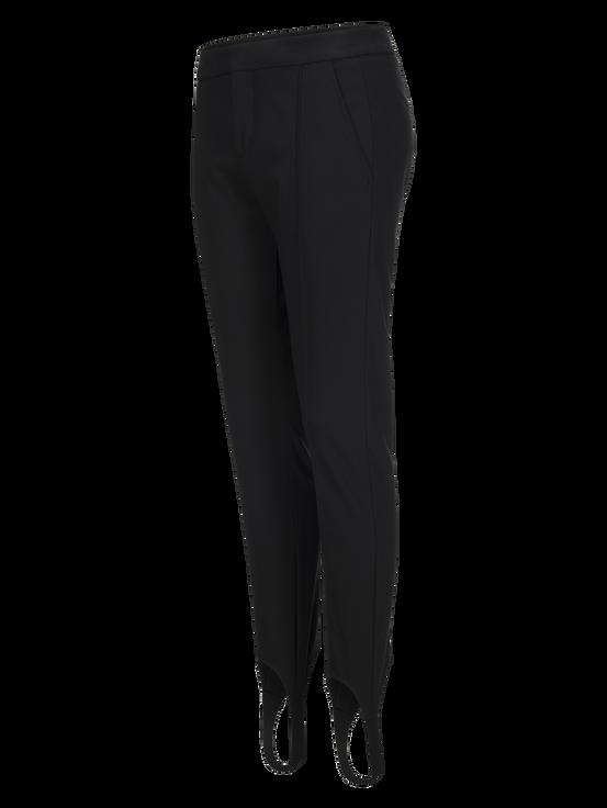 Women's Urban Ski Pants Black | Peak Performance