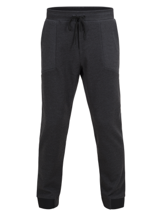 Pantalon homme Tech Dk Grey Mel | Peak Performance