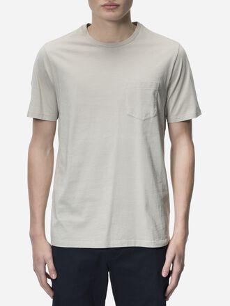 Classic t-shirt för herrar Mortar Grey | Peak Performance