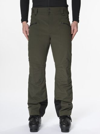 Men's Scoot Ski Pants Forest Night | Peak Performance