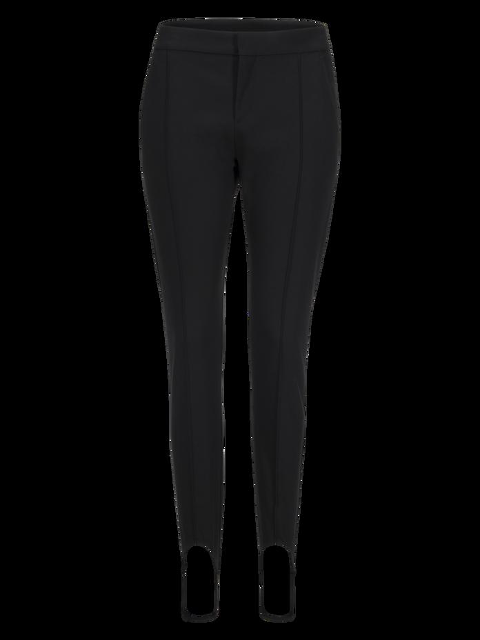 Pantalon femme Urban Ski Black | Peak Performance