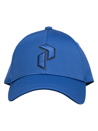 Path Golf Cap True Blue | Peak Performance