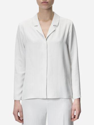 Women's Omg Shirt Laundry White | Peak Performance