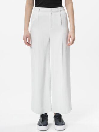 Women's Omg Pants Laundry White | Peak Performance
