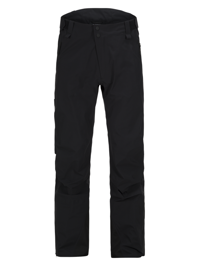 Men's Chani Ski Pants Black | Peak Performance
