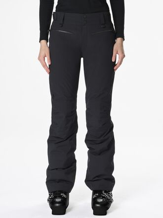 Women's Scoot Ski Pants Black | Peak Performance