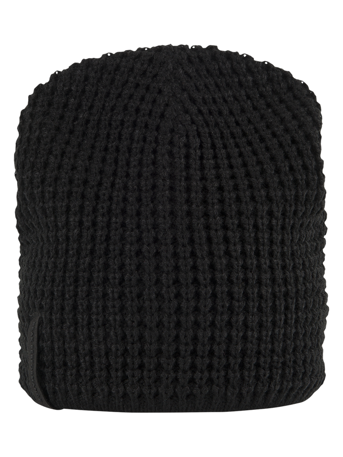 Bonnet Spokane Black | Peak Performance