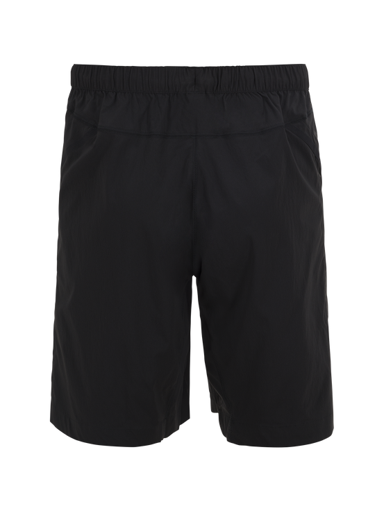 Men's Leap Long Shorts Black | Peak Performance