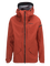 Men's Teton Ski Jacket Orange Planet | Peak Performance