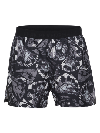 Men's Work It Printed Shorts Pattern | Peak Performance