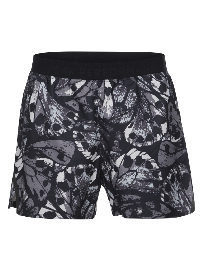 Herren Work It Mit Print Shorts Pattern | Peak Performance