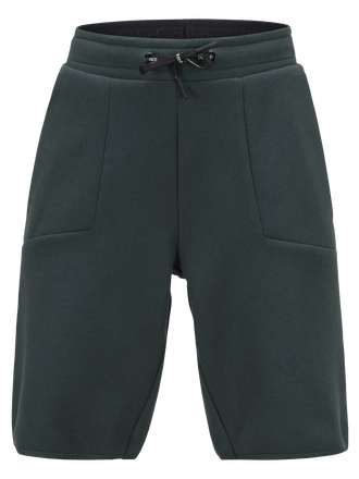 Kids Tech Shorts  Noble Green | Peak Performance