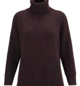 Women's Marsh Roll neck Sweater