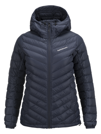 Women's Frost Down Hooded Jacket