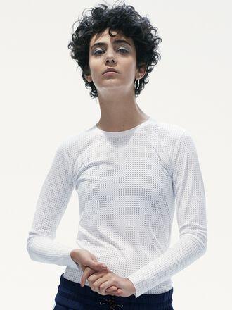 Ground långärmad t-shirt för damer